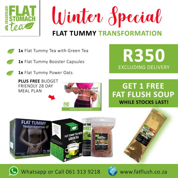 Winter special_ Flat Tummy Transformation