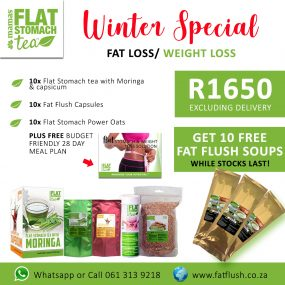 Winter special_ Weight loss STARTERPACK