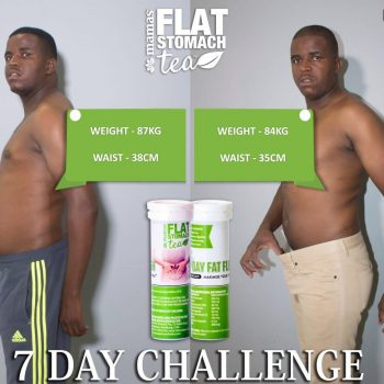 Loose weight in 7 days